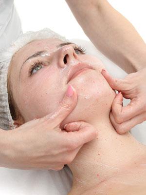 ferulac peel salon kosmetyczny