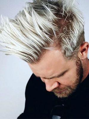 fryzjer olaplex