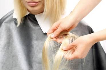 W październiku 2016 roku zagości u nas nowa fryzjerka
