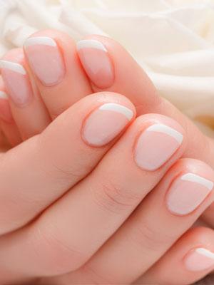 mandelac manicure warszawa