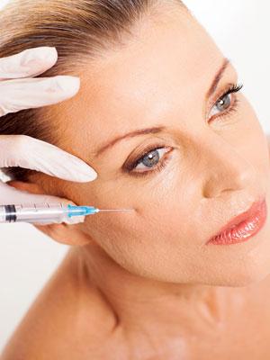 salon kosmetyczny botox