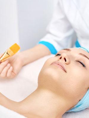 zabieg c pure face infusion